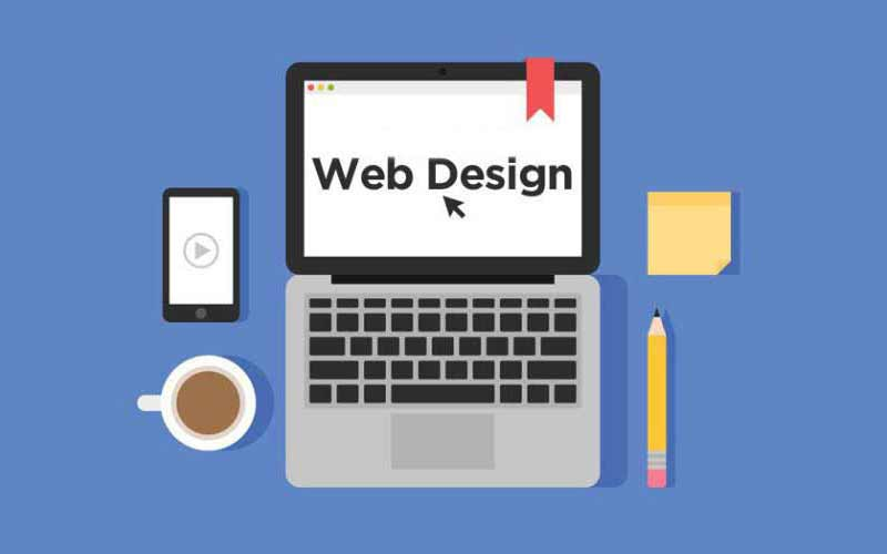 Learn about web design